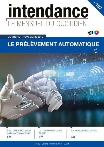 LE PRELEVEMENT AUTOMATIQUE